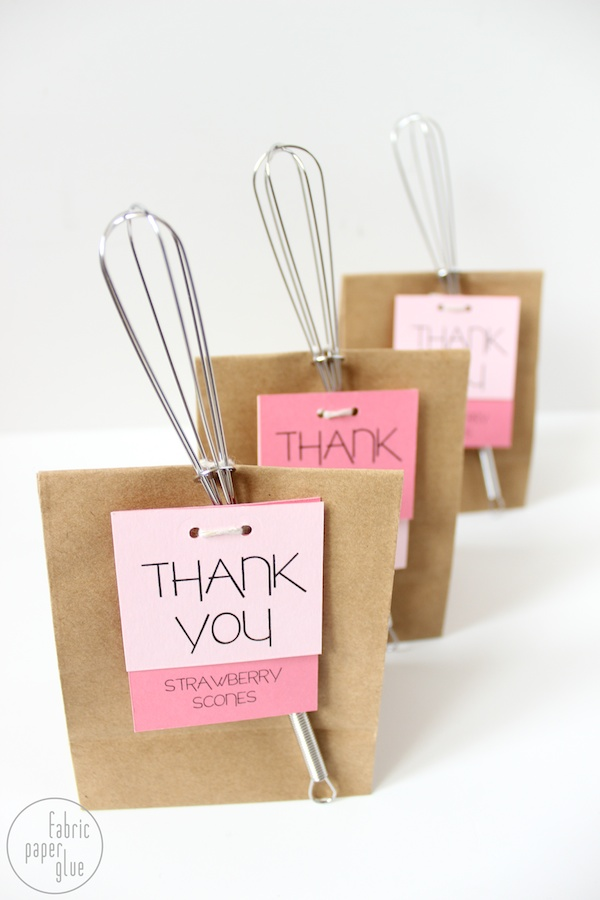 DIY Shower Favors 26