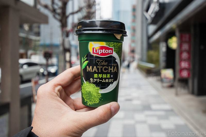 Las bebidas japonesas que probé durante mi viaje a Japón