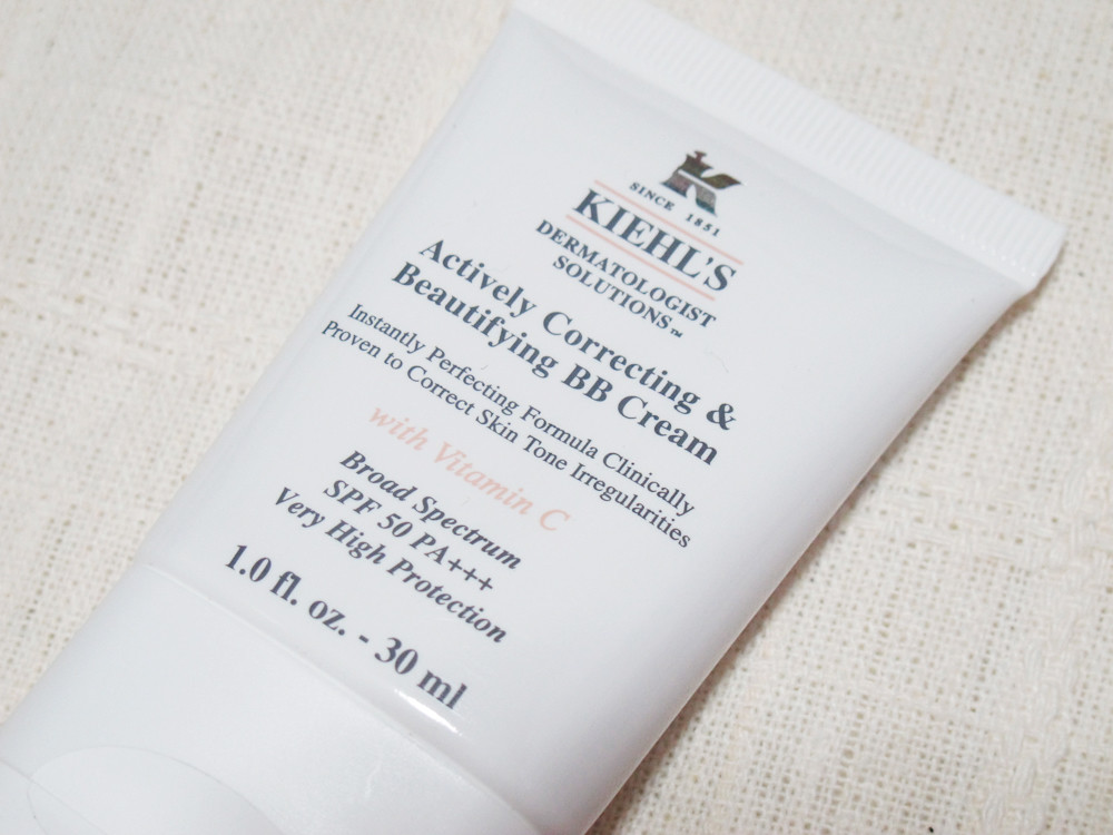 BB Cream - Actively Correcting and Beautifying with SPF 50 PA+++ by Kiehls #11