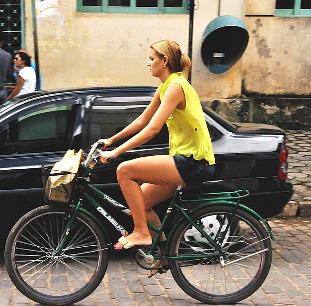 Cycle Chic Muqui