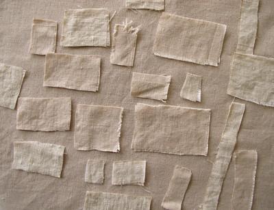 Linen Scraps