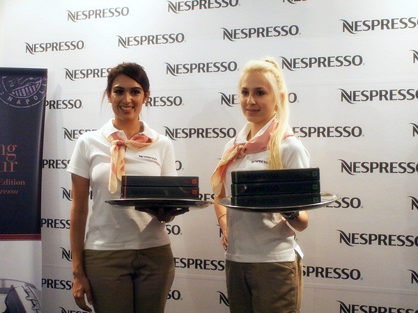 nespresso coffee - savour 2013 singapore  (4)