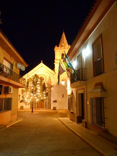 Santa Barbara de Casa