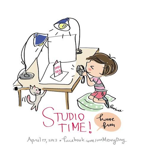 studiotime-merryday