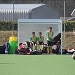 U14 Cup  vs Cannock 2