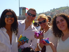 Holi Barcelona 2013