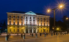 Annecy 2013 - La nuit