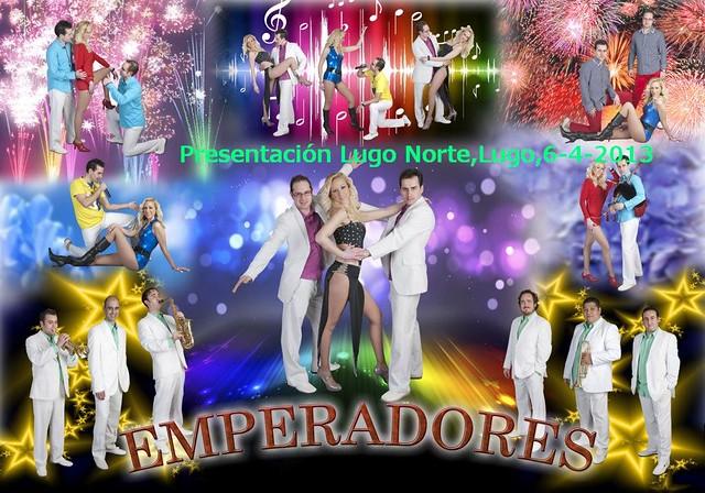 emperadores