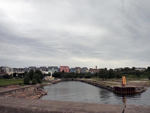 핀란드 여행 셋째날