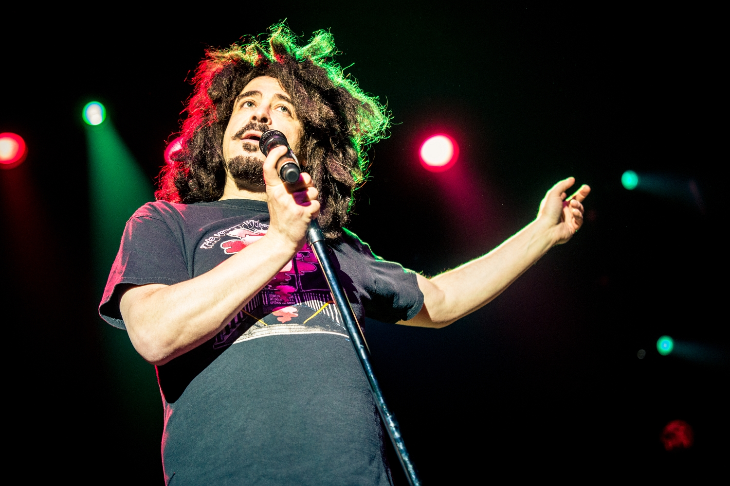 Counting Crows 14