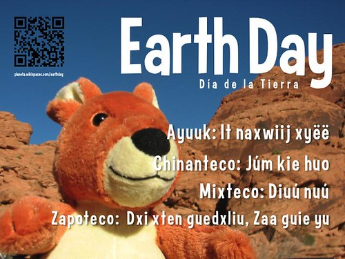 Earth Day #earthday