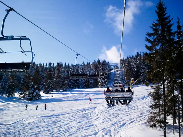 The Hill | Bachledova Ski, Slovakia