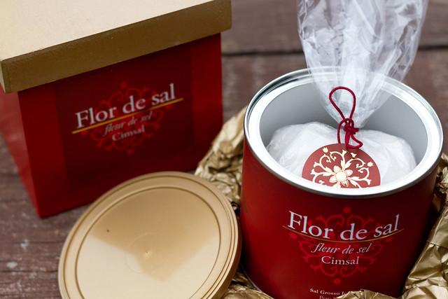 Brazilian Fleur de sel by Yuri Hayashi, on Flickr