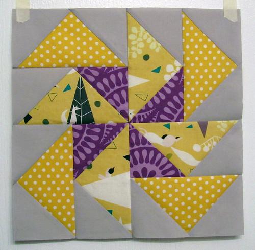 Modern Quilt Bee_Denise