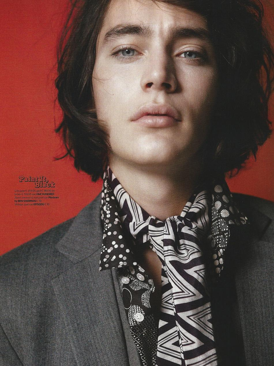 Jaco Van Den Hoven0729_Esquire January'13(Scoop Models)