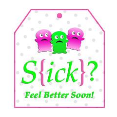 sick tag