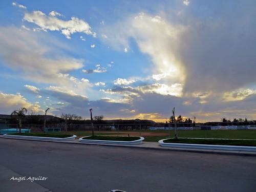 Baseball Stadium - Estadio de Beisbol