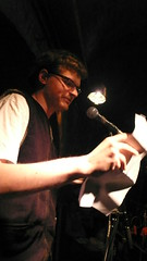 Facilis - textstrom Poetry Slam Wien