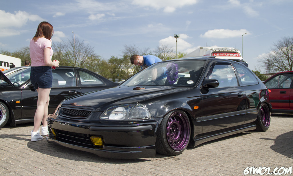 EK4 Purple