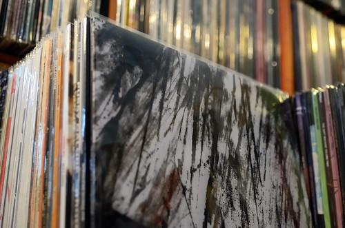 Piles o'Vinyls