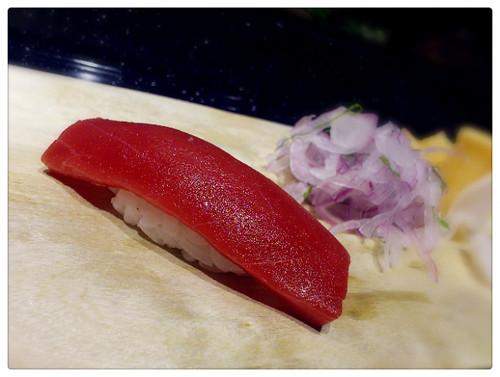 昇壽司_鮪魚握