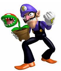 Zły brat Mario
