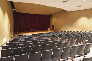 Conference Center & Auditorium