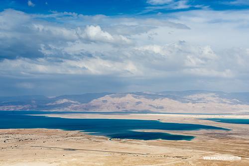 Israel - Masada 06