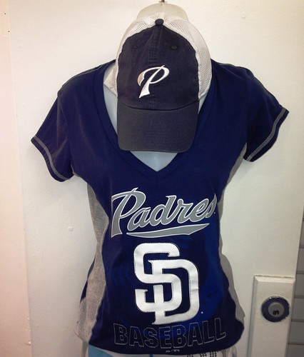 2013 Padres Gear
