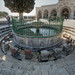 Small photo of Ablution Fountain