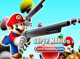 Mario hardcorowy koksu