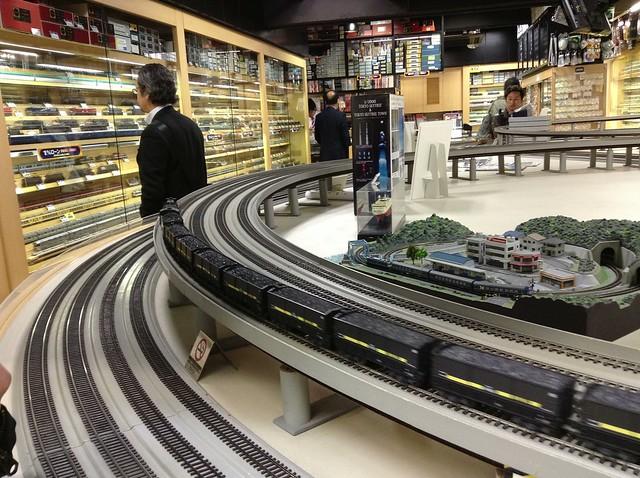 Imon Model Train (14)