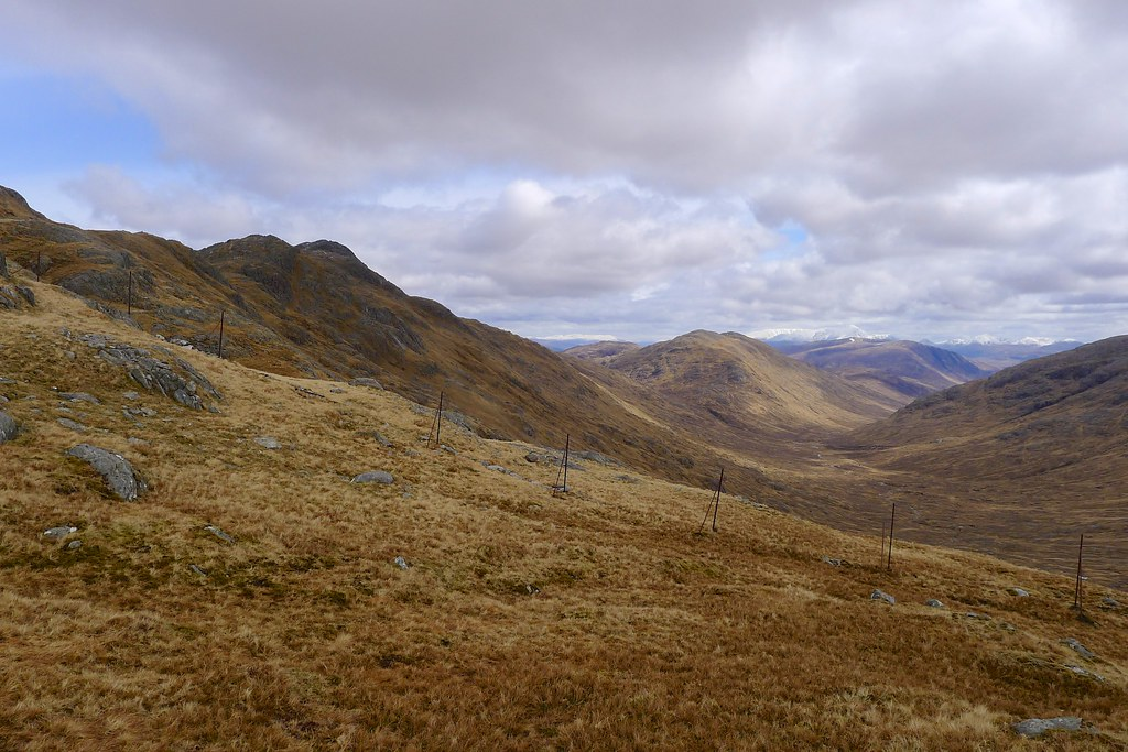 Upper Cona Glen