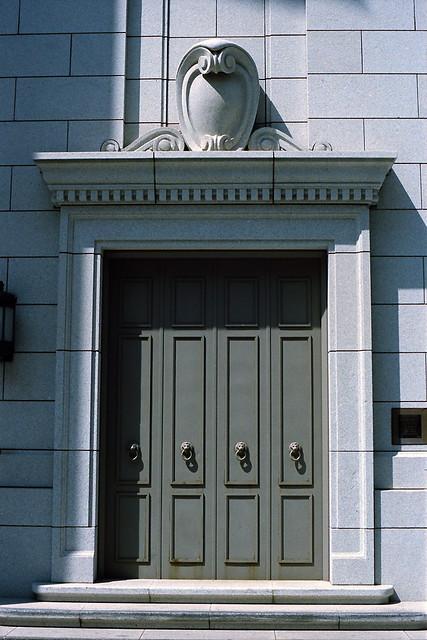 旧第一銀行横浜支店