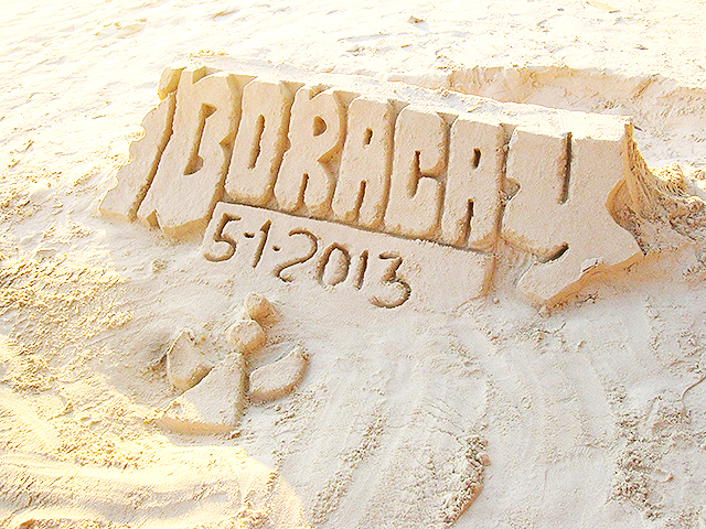 Welcome to Boracay! - ErikaRodica.com