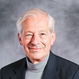 Peter Petri, Brandeis IBS Faculty
