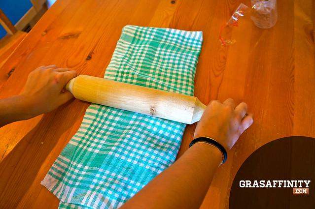 Cómo se hace la tarta de queso