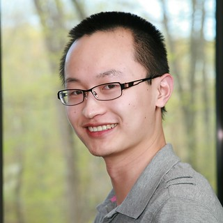 Jun Zhang, MA '14, Leadership Fellow at Brandeis IBS