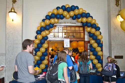 2013 - Graduation Central Gallery