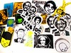 Rate These Stickers! 1-5 by WE HATE FLICK R MAIL - EMAIL US: info@bomit.com
