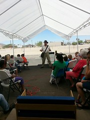 Indiana Bones - AZ City Library 3