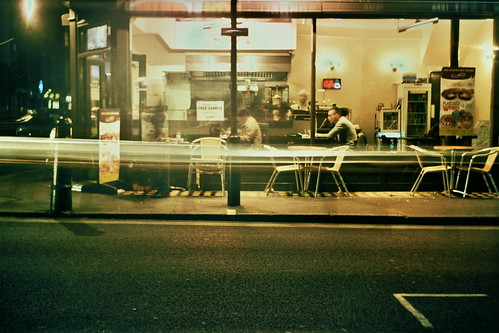 London Nighthawks