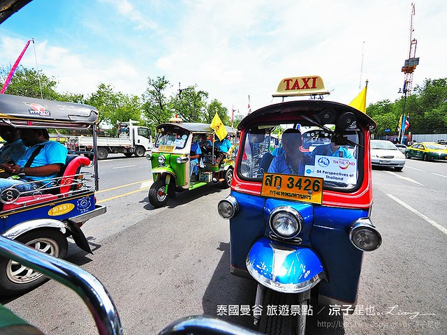 泰國曼谷 旅遊景點 195
