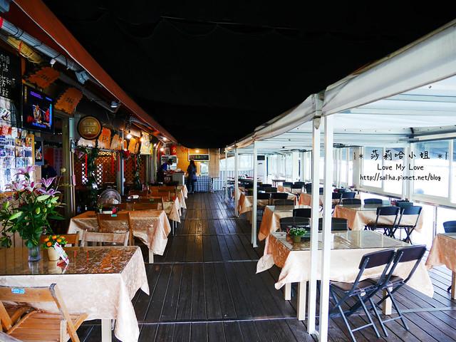 貓空美食泡茶餐廳推薦清泉山莊 (8)