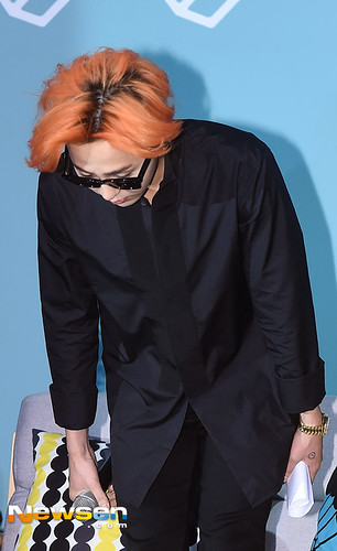 G-Dragon - Airbnb x G-Dragon - 20aug2015 - Newsen - 04