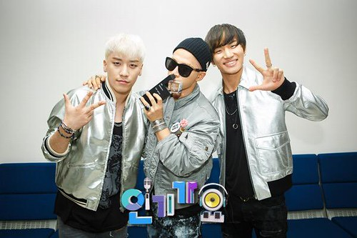 Inkigayo 03