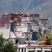 "Tse Podrang ""Summit Palace"" is another name for the Potala Palace, Tibet 2015"