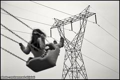 Living next to high voltage electricity towers .qom, Iran . . . . . . . . . . . #qom #iran #men #living #hight #voltage #jalali #photo #photooftheday #قم #دکل #فشار #دکل_برق #bw_perfect #blackandwhite #photos  #documentary #photojournalist #streetartphoto