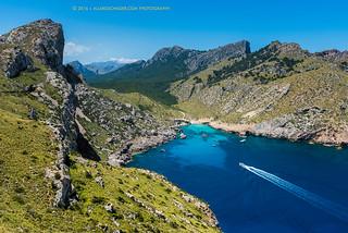 I Heart Mallorca
