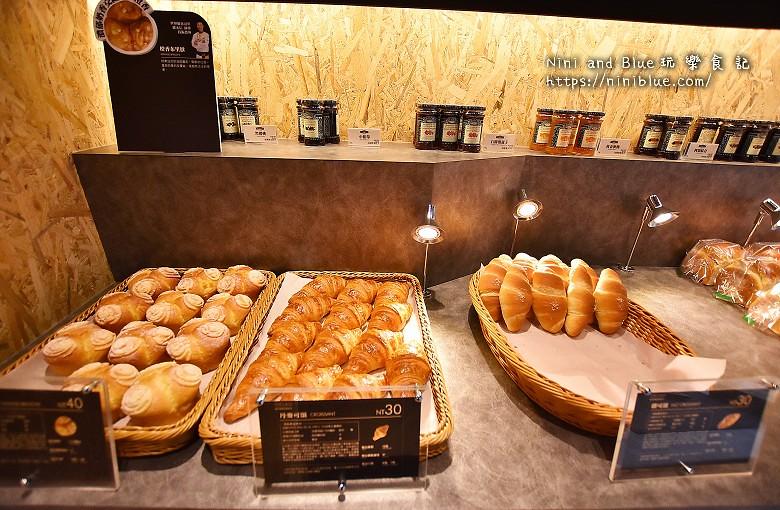 歐客佬咖啡麵包甜點太原路03